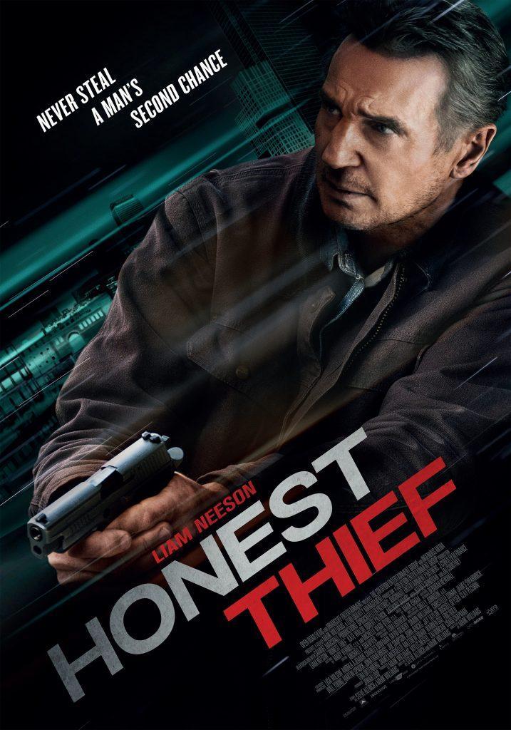 The Honest Thief Whitetest
